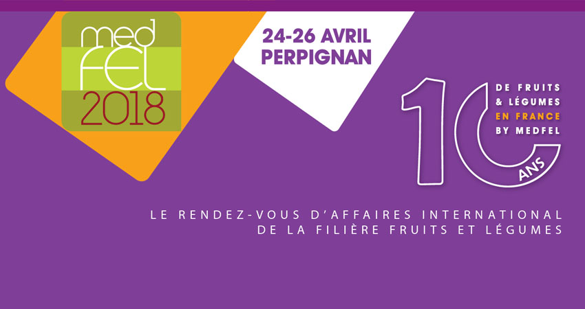 MedFEL 2018 Perpignan