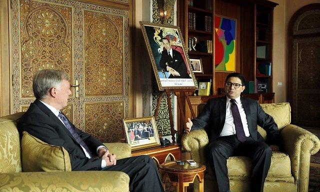 Rencontre Bourita-Köhler: le Maroc n'acceptera pas de nouveau processus du type Ross ou Baker
