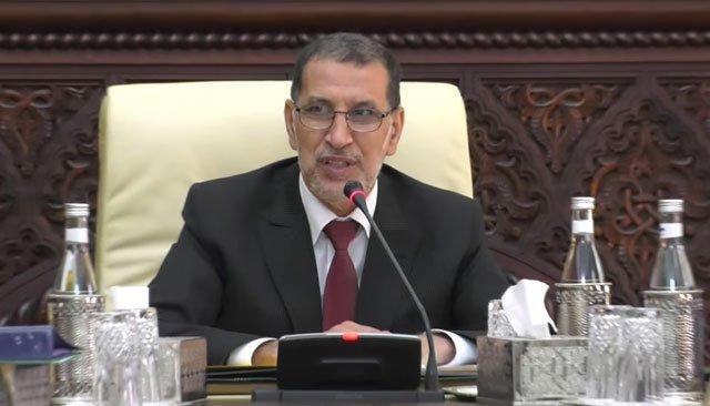 Dialogue social: le gouvernement espère conclure un accord avant le 1er mai